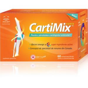 Cartimix Forte Barnys - 60 cpr