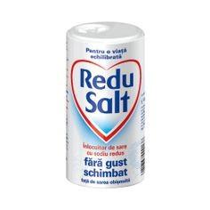 ReduSalt Sare Cu Sodiu Redus - 150g