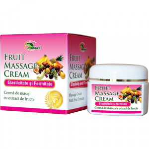 Crema masaj cu extracte din fructe - Fruit Massage Cream - 40 ml