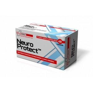 Neuro Protect - 40 cps - 1+1-50% Gratis