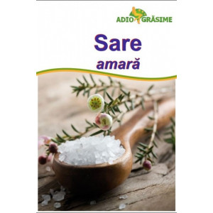Sare amara - 200 g AG