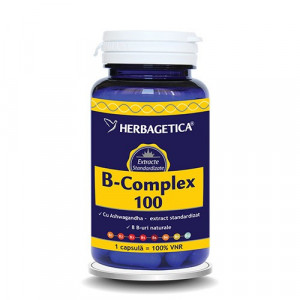 B - Complex 100 - 60 cps
