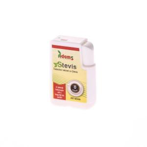 Stevis Indulcitor natural din Stevie - 200 tbl