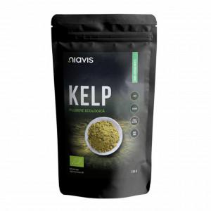 Kelp Pulbere Ecologica (Bio) 125 g