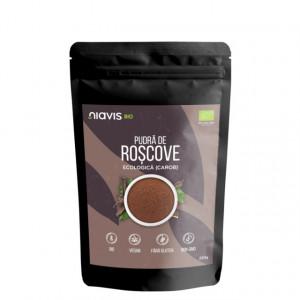 Pudra Roscove Ecologica (Bio) 250 g