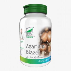 Agaricus Blazei - 60 cps