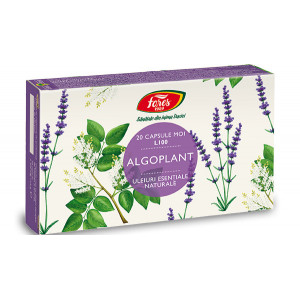Algoplant, L100 - 20 capsule moi