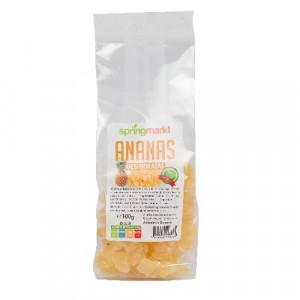 Ananas Deshidratat - 100 g Adams Vision
