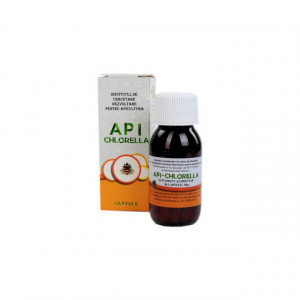 Api - Chlorella - 30 cps