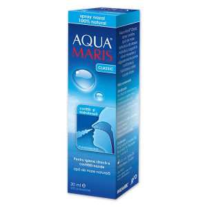 Aqua Maris Classic spray nazal - 30ml