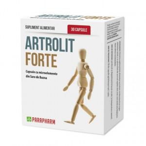 Artrolit Forte - 30 cps 1+1 gratis