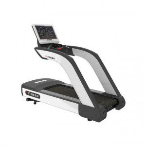 Banda de alergare electrica KT9000-LED, MS Fitness