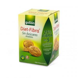 Biscuiti cu Fibre fara Zahar - 450 g