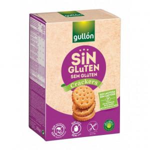 Biscuiti sarati fara gluten si fara lactoza - 200 g