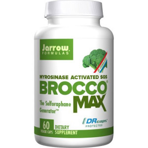 Brocco Max 385 mg - 60 cps