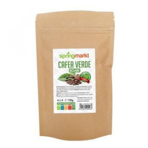 Cafea Verde Boabe - 150 g