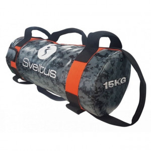 Camouflage Sandbag SVELTUS 4410 - 15 kg