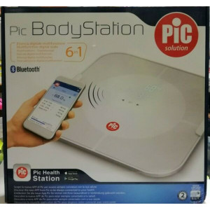 Cantar electronic BodyStation, 6 in 1