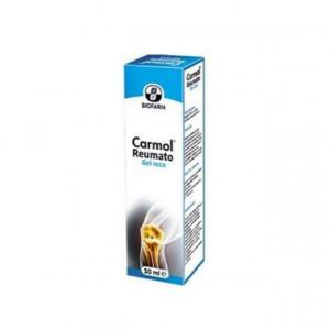 Carmol Reumato gel - 50 ml
