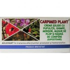 Carpimed Plant Supozitoare 1.5 g - 10 buc