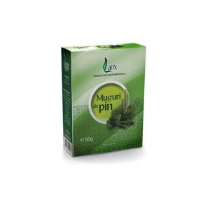 Ceai muguri de pin - 50 g Larix