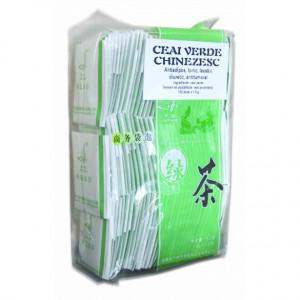 Ceai Verde - 100 plicuri