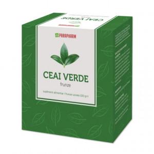 Ceai verde cutie - 100 g