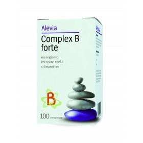 Complex B Forte - 100 cps
