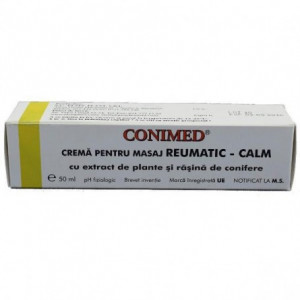 Conimed crema Reumatic Calm - 50 ml