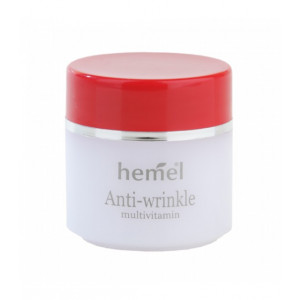 Crema antirid cu multivitamine Hemel Anti-wrinkle - 30 ml