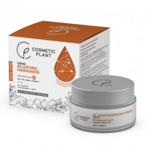 Crema antirid hidratanta Face Care - 50 ml