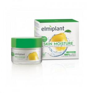Crema hidratanta ten normal mixt 24h Skin Moisture - 50 ml