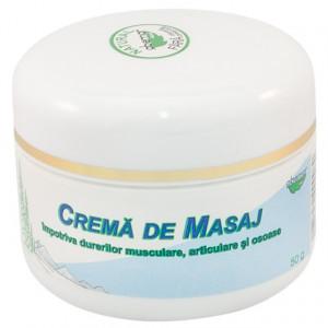 Crema masaj - 50 g