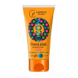 Crema plaja pentru copii OZON SPF 50 - 150 ml