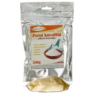 Diatomit peruvian - 200 g