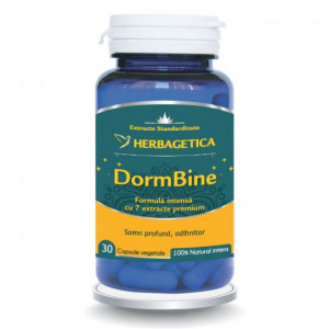 DormBine - 30 cps