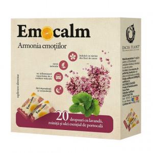 Emocalm - 20 dropsuri