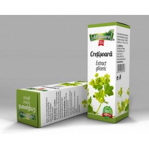 Extract Gliceric Cretisoara - 50 ml