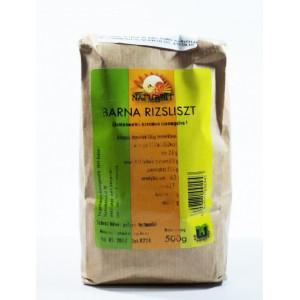 Faina din orez brun - 500 g - Naturbit