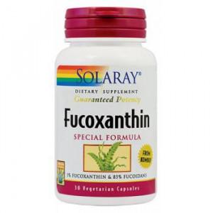 Fucoxanthin - 30 cps