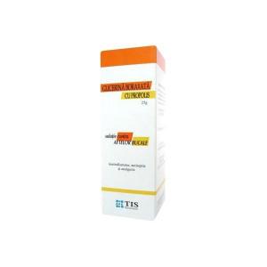 Glicerina Boraxata cu propolis X 25 ml