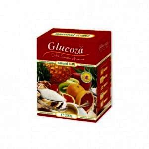 Glucoza cristalizata - 200 g