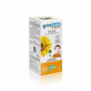 GrinTuss sirop tuse copii - 180 g