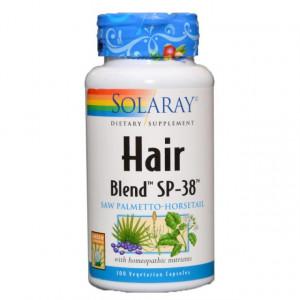 Hair Blend - 100 capsule vegetale