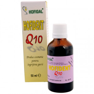 Hofident - 50 ml Hofigal