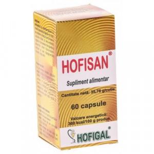 Hofisan 60 cps Hofigal