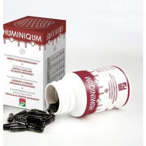 Huminiqum - 120 cps