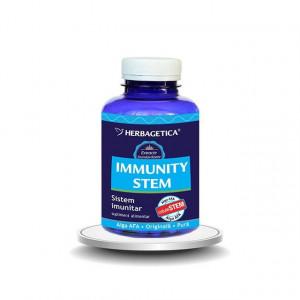Immunity STEM 120 cps