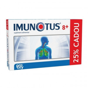 Imunotus 8+ - 8 dz + 2dz Gratis