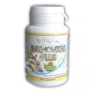 Imunovital Plus - 50 cps
